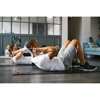 Bauchmuskeltrainer Ergo 100 und kompakt Pilates Straffung