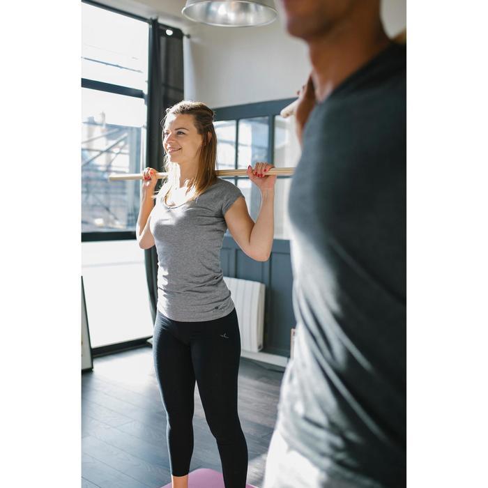 Pilates stok hout gym stick