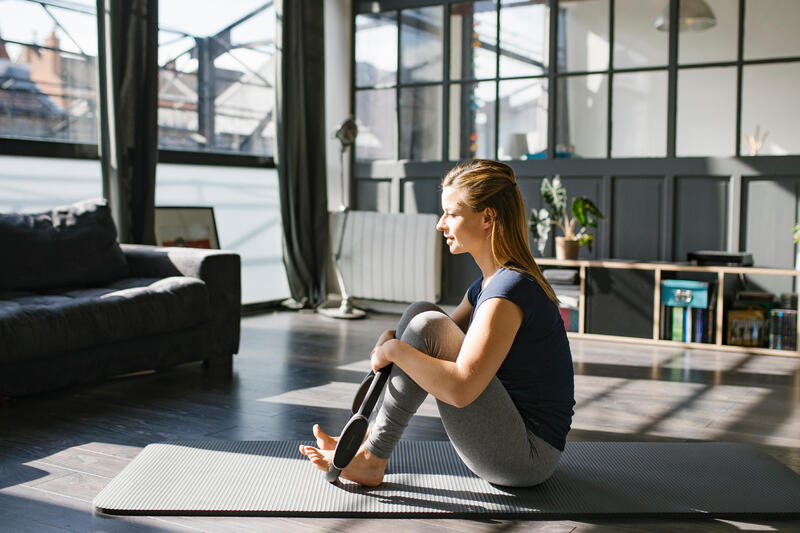 Pilates /Posture Ring