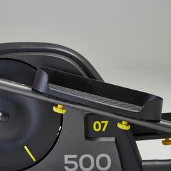 Bicicleta Elíptica Conectada EL 500