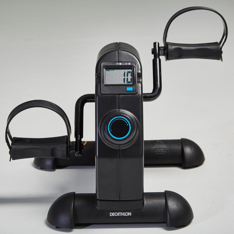 Mini Bike Cardio Fitness Domyos Negro