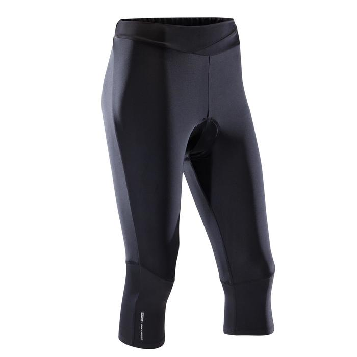 MTB-broek ST 500 dames zwart