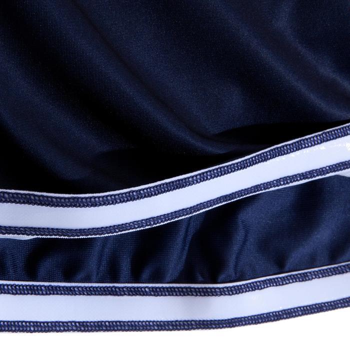 Maillot sans manche VTT ST 500 Femme Kaki bleu