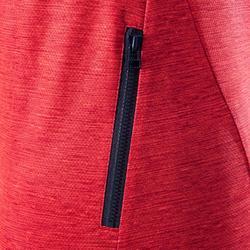 MAILLOT Manches courtes de VTT ST 100 Rouge Rosé