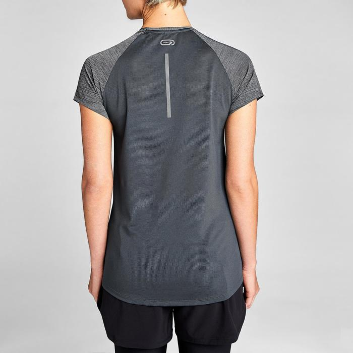 Run Light Women's Running T-shirt - Grey