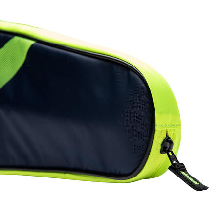 BADMINTON COVER YELLOW