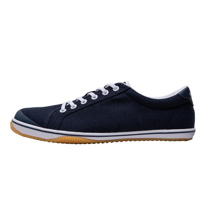 男款羽球鞋BS 100-藍色