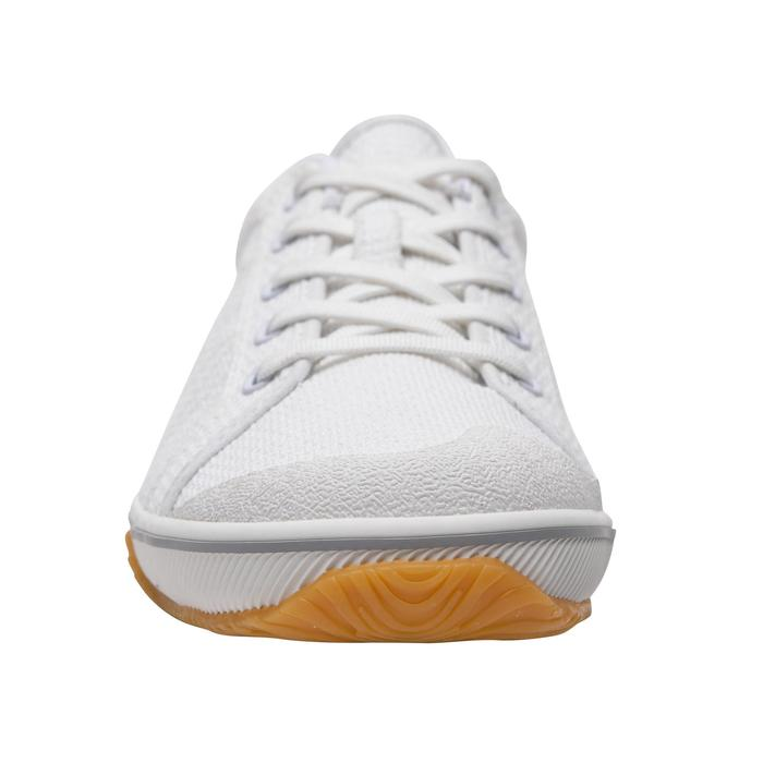 女款羽球鞋BS 100-白色