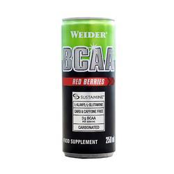 Boisson acides aminés BCAA prêt à boire 250ML