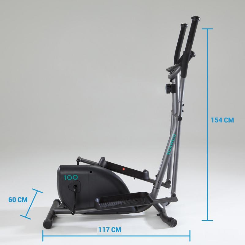 Basic Cross Trainer EL 100