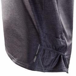 ST100 Short Sleeve Mountain Bike Jersey - Black