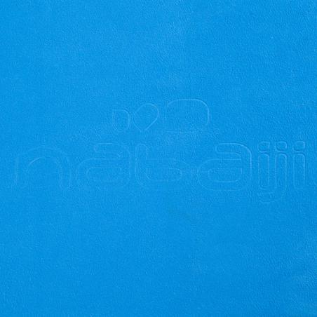 Ultra compact microfibre towel size M 65 x 90 cm - China Blue