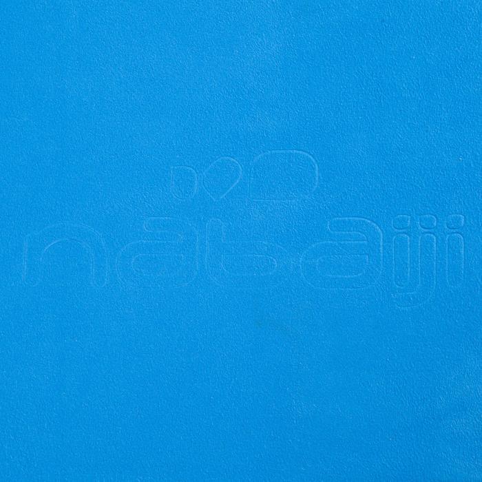 Serviette microfibre bleue ultra compacte taille M 65 x 90cm - 157610