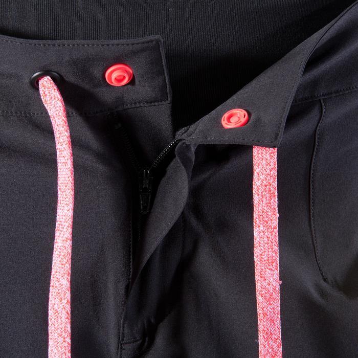 MTB-Shorts ST 500 Damen schwarz