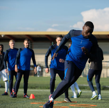 Test-physique-football