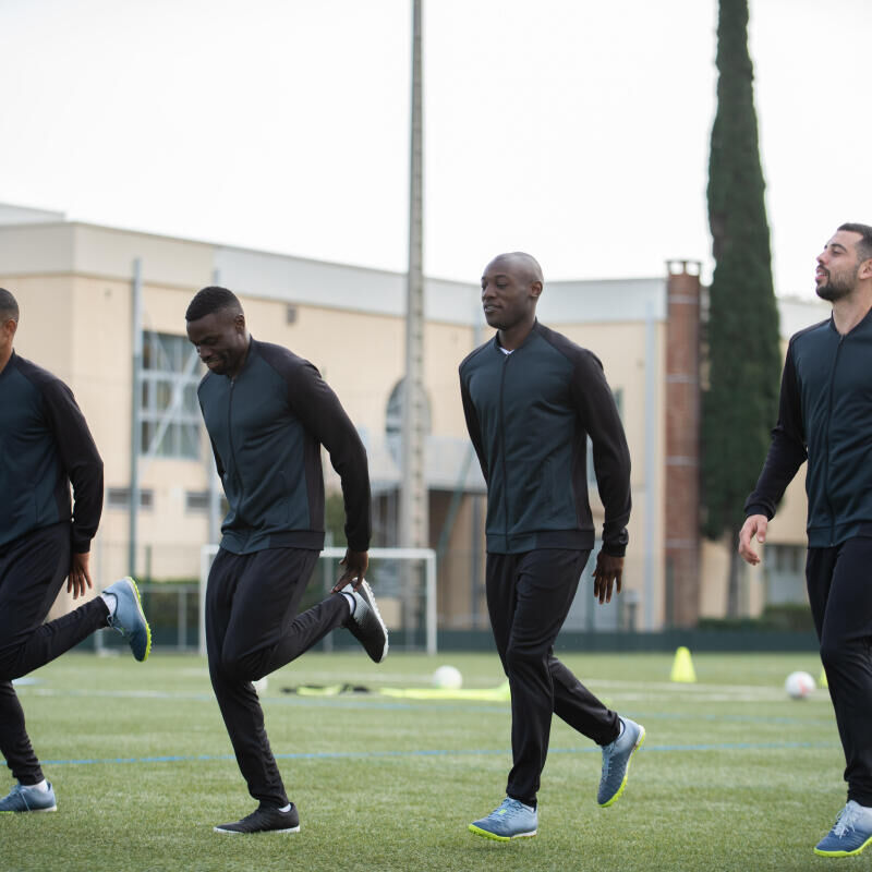 Speed, spring and explosiveness in football: your custom training programme