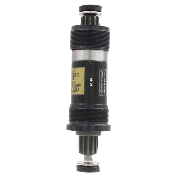 Crankstel Power spline 118 mm