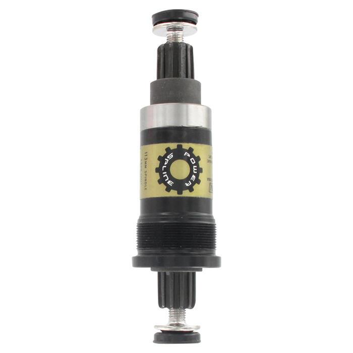 Boitier de Pedalier Power spline 113mm