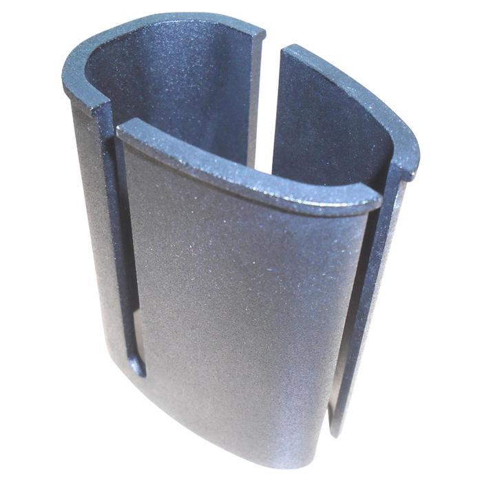 Adaptador para tija de sillín