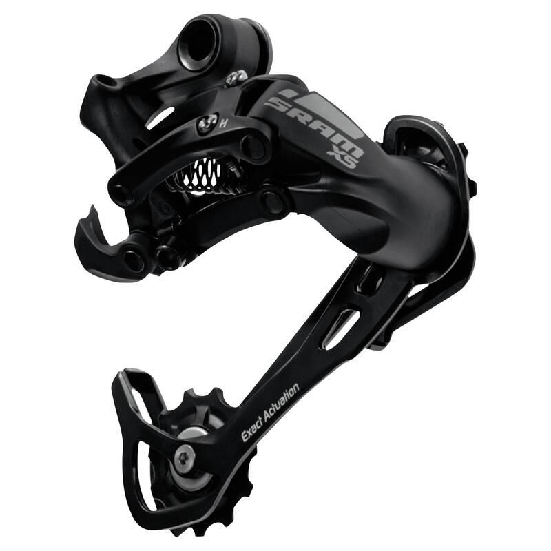 Převody Cyklistika - MĚNIČ NA 8/9 RYCHLOSTÍ X5 SRAM - Náhradní díly a údržba kola