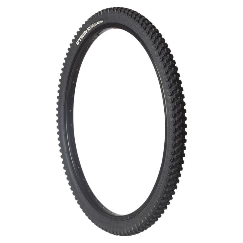 Children's 24x1.95 Stiff Bead Bike Tyre