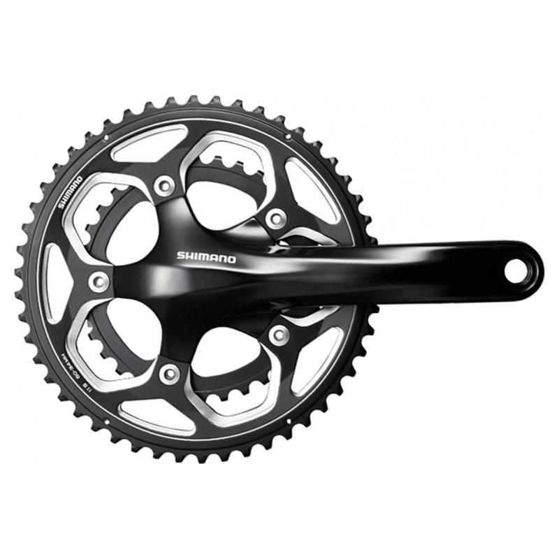 Chainset Shimano RS500