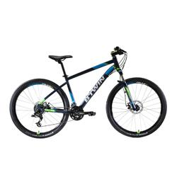 "MTB Rockrider 520 27.5"" SRAM X3 3x8-speed mountainbike"