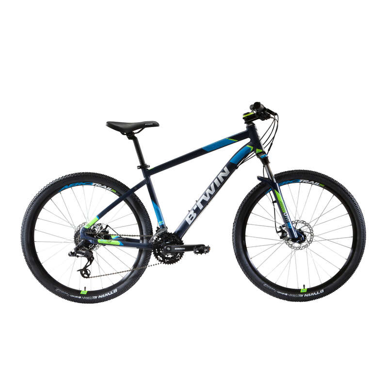MTB TURÅKNING MKT VAN CYKLIST HERR Cykel - MTB ST 520 27,5