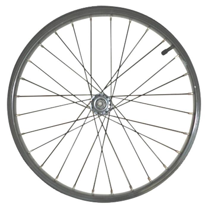 """Roue arrière 20"""" vélo pliant"""