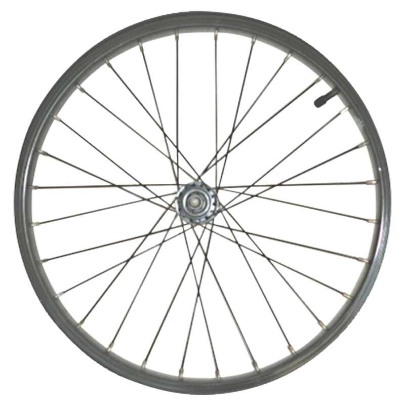 koła do rowerów składanych Rowery - KOŁO 20 TYLNE TILT WORKSHOP - Części rowerowe