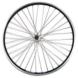 "Rueda trasera 28"" bicicleta urbana"