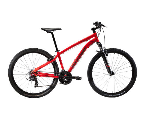 vtt rockrider mountain bike