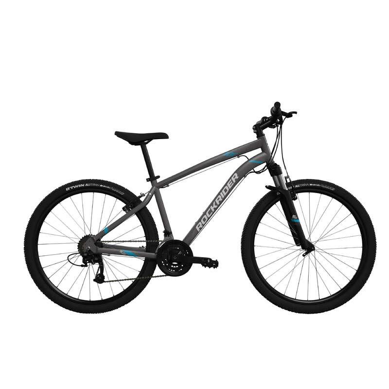 PÁNSKÉ MTB POKROČILÍ/ZKUŠENÍ Cyklistika - HORSKÉ KOLO ST100 27,5