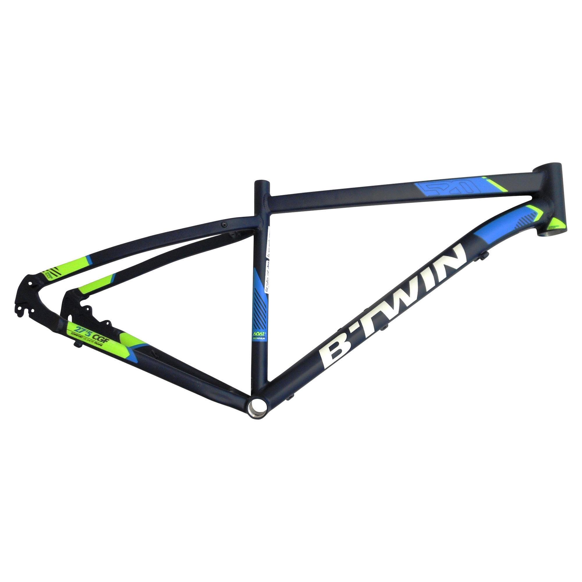 Workshop Frame RR 520 c2 fake blue