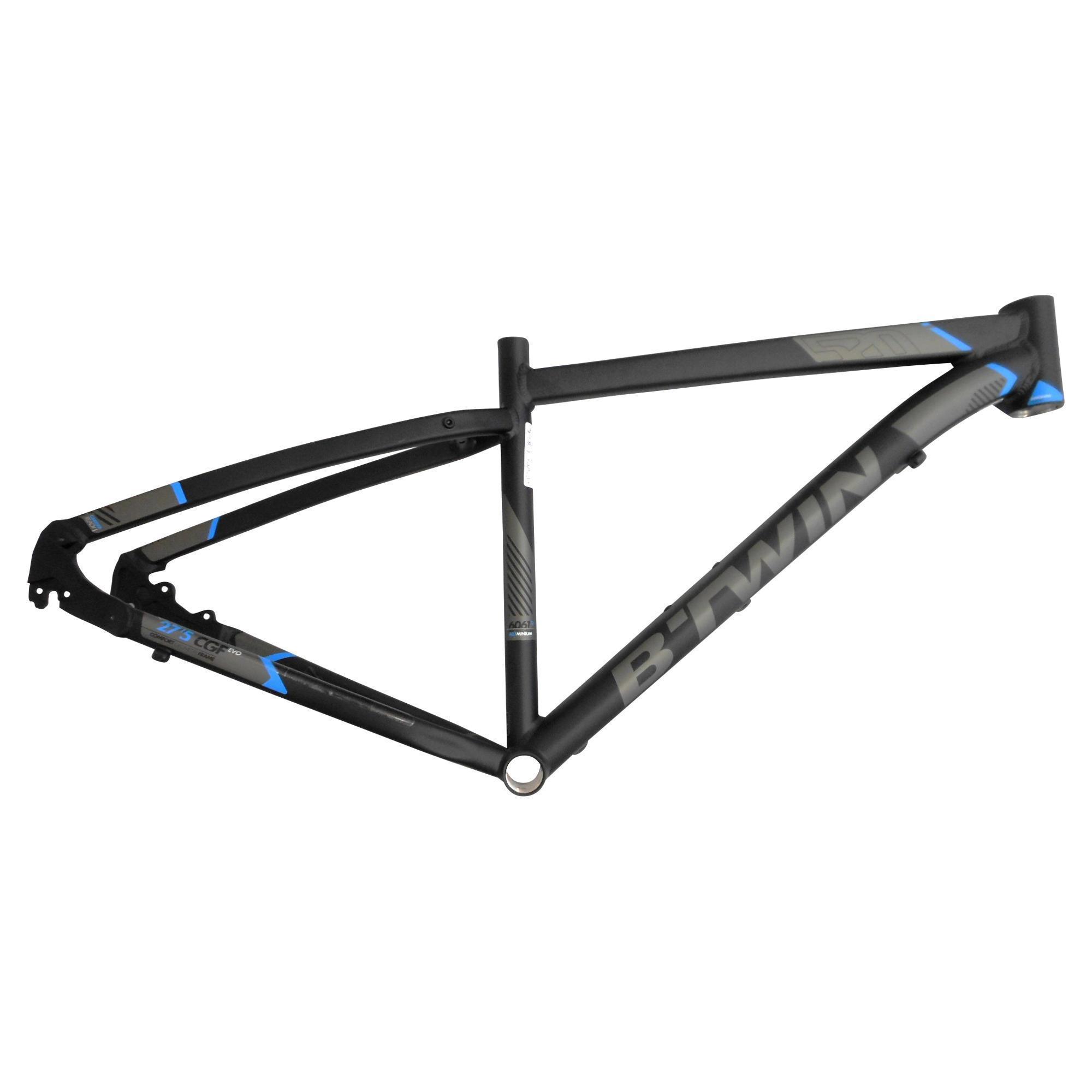 Workshop Frame RR 520 C1 zwart