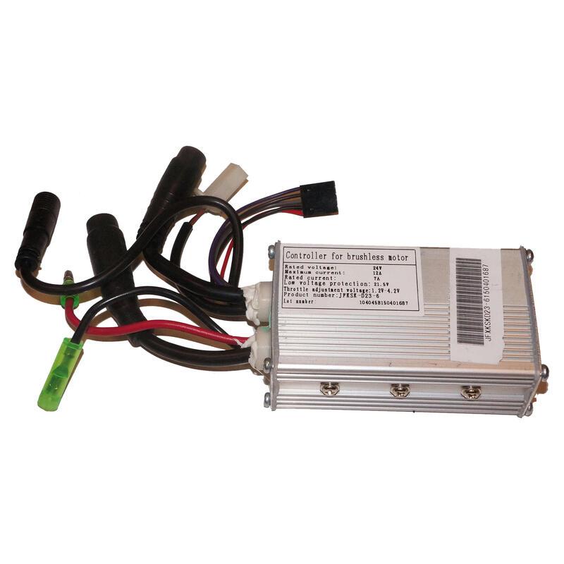 Controller h500e