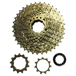 Cassette 10 velocidades 11-36 Shimano Deore