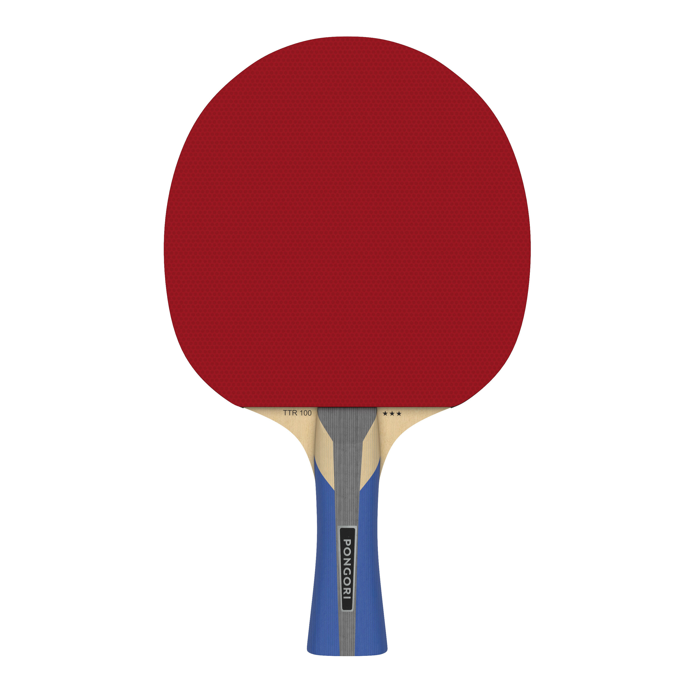 Paletă Tenis TTR100 3*ALLROUND la Reducere poza