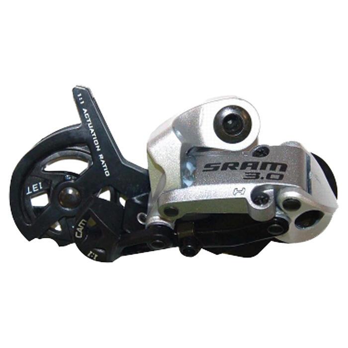 Cambio 7 y 8 velocidades SRAM