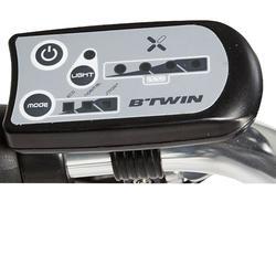 Pantalla de Control Bicicleta E-Bike 700 36V Led