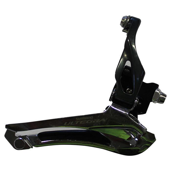 SHIMANO ULTEGRA - Desviador dianteiro - Fixação direct mount - 2x11 velocidades
