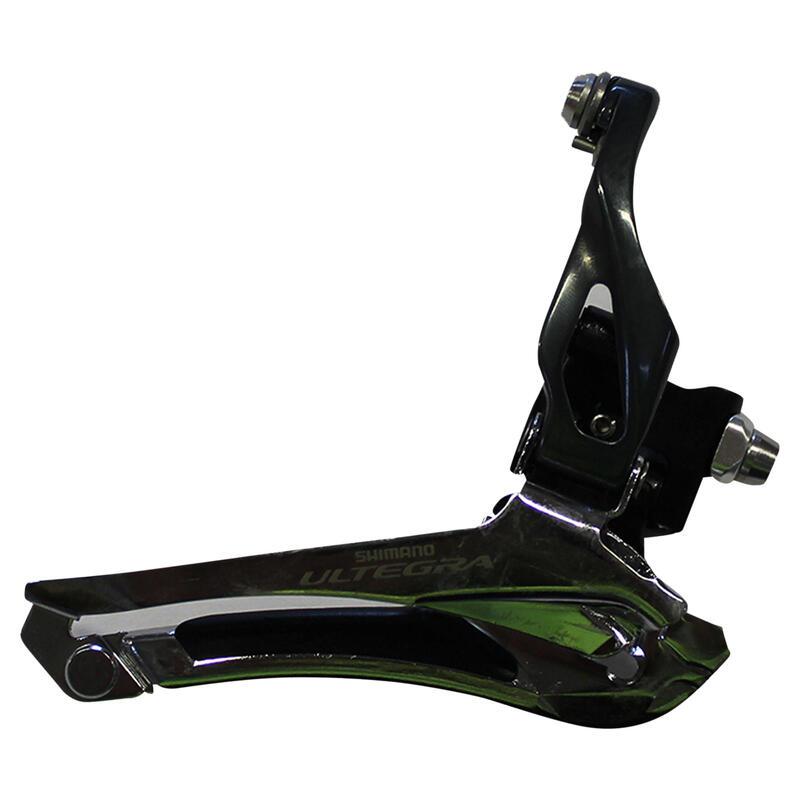 Deragliatore anteriore SHIMANO ULTEGRA direct mount - 2x11 velocità