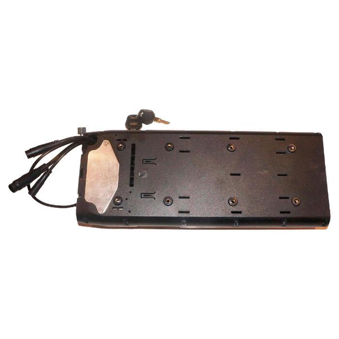 Support de batterie et controleur original 700 36v