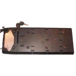 Batterie- und Steuerungsfach Original 700