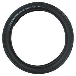 Reifen kompakt 14×1,5 pannenfest