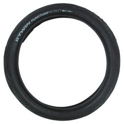 pneu compact 14x1.5 sw anticrevaison