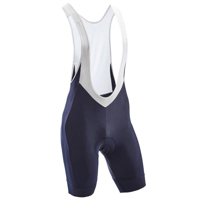 RC100 Cycling Bib Shorts - Navy