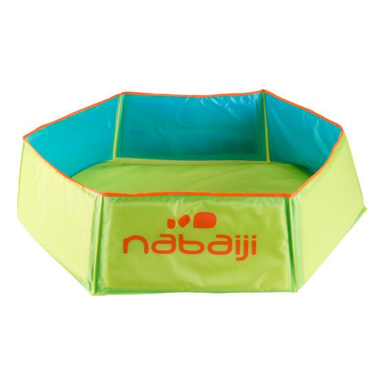 Tidipool zwembadje van 88,5 cm diameter met een waterdichte draagtas - 157713
