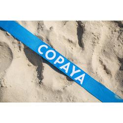 Delimitadores Terreno Vóley Playa Copaya BV900 Azul
