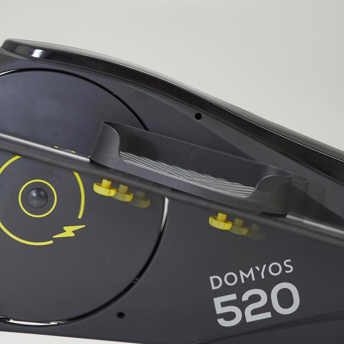 Crosstrainer EL520 zelfaandrijvend